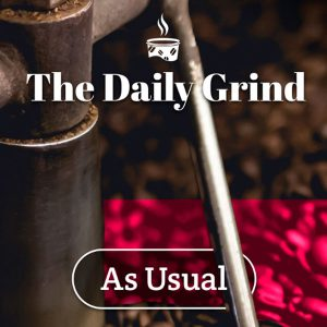 Test App – The Daily Grind